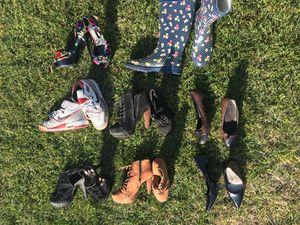 Women's Sz 5.5, 6, 6.5 Shoes for Sale in Encinitas, CA