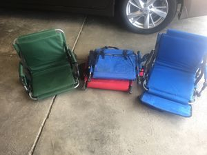 Stadium Chairs for Sale in Colorado Springs, CO