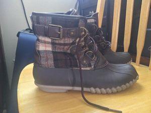 Beartraps rain boots for Sale in Louisville, KY
