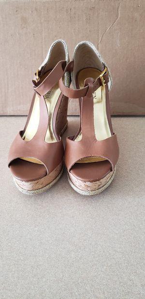 Lauren iron heels for Sale in Naples, FL