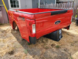 F250 F350 pick up short bed for Sale in Vancouver, WA