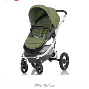 Great Condition Britax Affinity Stroller for Sale in Tigard, OR
