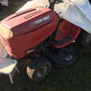 Ride On Mower for Sale in Stockton, CA