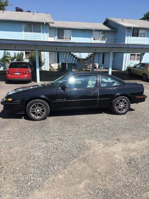 Turbo charged Pontiac Sunbird OBO for Sale in Peshastin, WA