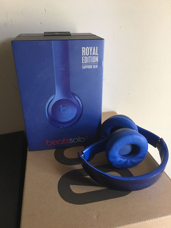 Wireless Beats Solo