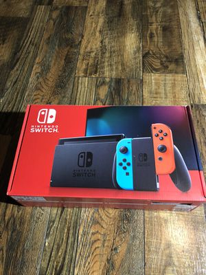 Nintendo Switch for Sale in La Mesa, CA