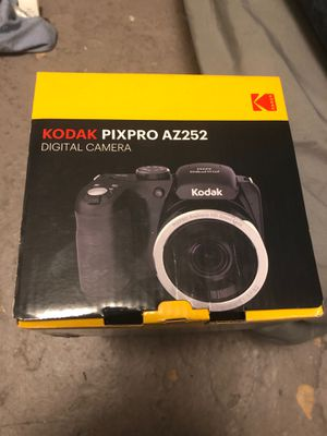 KODAK PIXPRO AZ252 DIGITAL CAMERA for Sale in Baltimore, MD