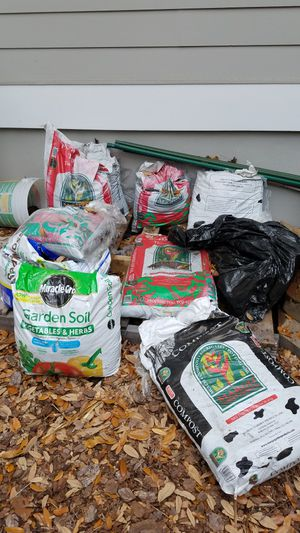Free Bags of Compost & Topsoil for Sale in Jacksonville Beach, FL