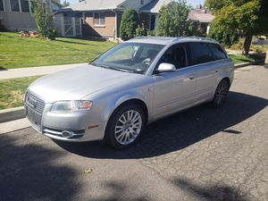 Audi a4 wagon for Sale in Salt Lake City, UT