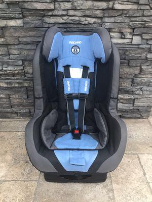 Practically new RECARO convertible car seat for Sale in Rialto, CA