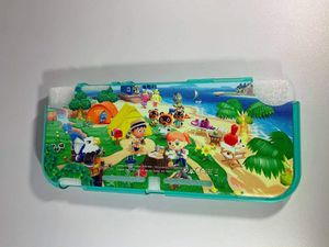 Animal Crossing Case Grip Hard Thin Shell for Nintendo Switch Lite Cover for Sale in Bala Cynwyd, PA