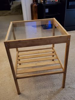 Small Little Wood Table for Sale in Land O Lakes,  FL