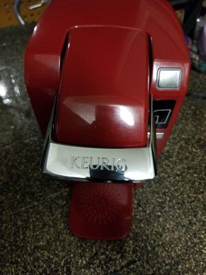 Keurig coffee maker for Sale in Dallas, TX