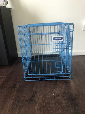 """Petmate crate/cage 24"""" OBO for Sale in Rapid City, SD"""