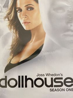 Dollhouse Season 1 And 2 for Sale in Glendale,  AZ