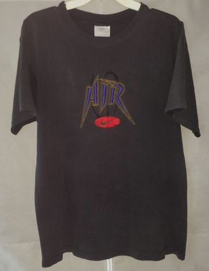 Vintage Nike embroidered tee shirt sz MED for Sale in Washington, DC