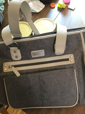 Carters diaper bag for Sale in INVER GROVE, MN