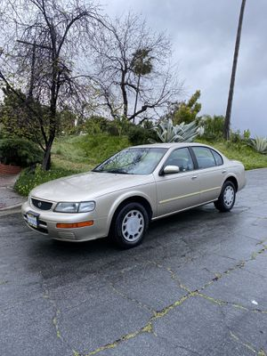 1995 Nissan Maxima for Sale in Fullerton, CA
