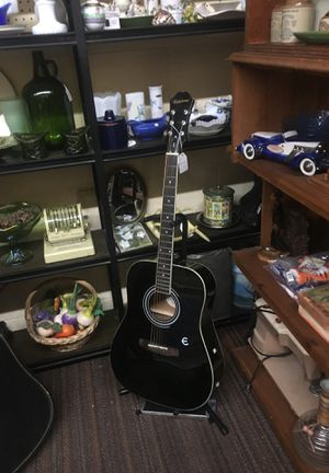 Epiphanies guitar for Sale in Riverside, CA