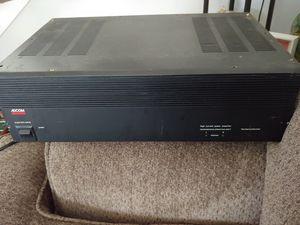 Adcom GFA-545 II amplifier 2 channel amp old school sound quality for Sale in Huntington Beach, CA