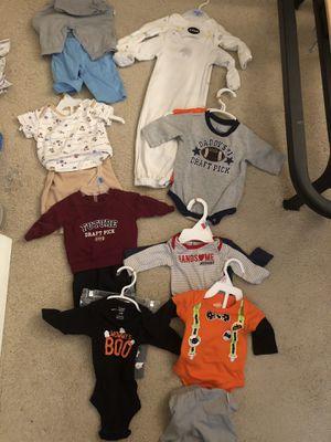 Baby Boy Newborn Clothing for Sale in Washington, DC