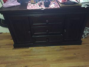 Dresser needed gone for Sale in Long Branch, NJ