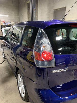 Mazda mini van low miles 2006 for Sale in Framingham, MA