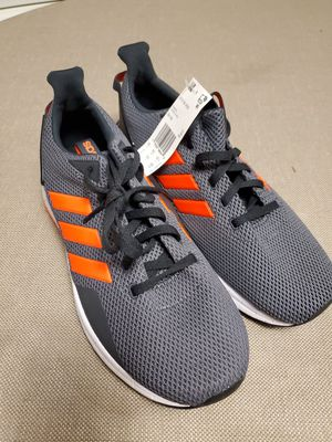 Adidas Questar Ride Men's Athletic Running Shoes Sneakers Gray DB1342 Size 9 for Sale in Avon, IN