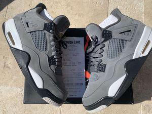 Jordan 4 cool grey for Sale in Litchfield Park, AZ