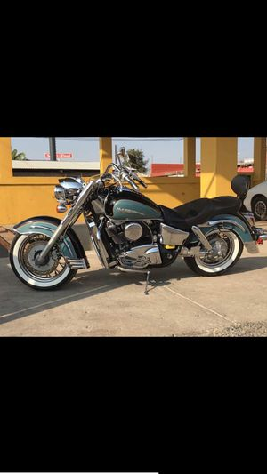 Honda 1100cc motorcycles. for Sale in National City, CA
