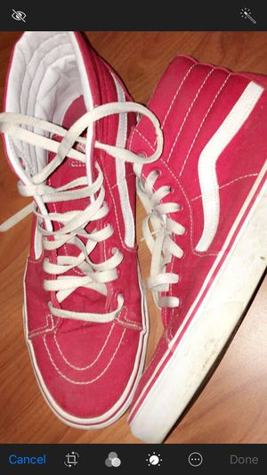 Sz 10 Vans for Sale in Brandon, MS