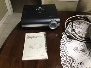 Toshiba LCD projector for Sale in Brandon, FL