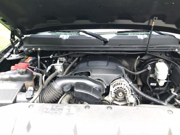 2012 Chevy Silverado 1500 LT Z71