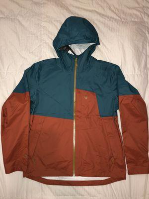 NEW Mountain Hardwear Exponent 2 Waterproof Rain Jacket Men's Large for Sale in Draper, UT