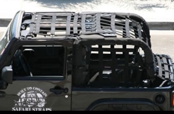 JEEP WRANGLER PARTS,!!! Wheels / Windows / Cargo Net / Spare Tire Bike Rack