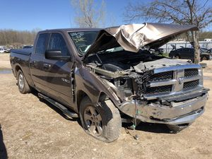 2010 Dodge Ram 1500 PARTS ONLY!! for Sale in Dallas, TX