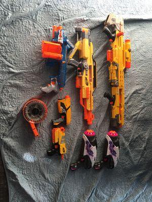 Nerf guns for Sale in Bellflower, CA