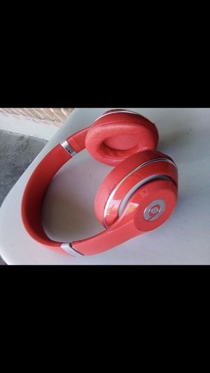 Beats studio 2.0 wired for Sale in Stickney, IL
