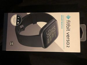 Fitbit versa 2 for Sale in Baltimore, MD