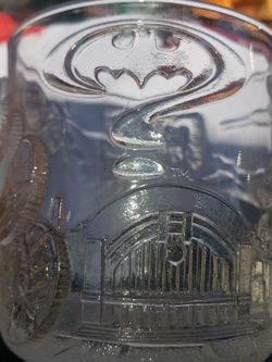 Mcdonalds Batman Cup Mug for Sale in Hanover,  PA
