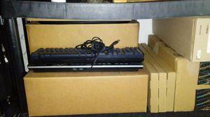 Dell computer Keyboards for Sale in Wichita, KS