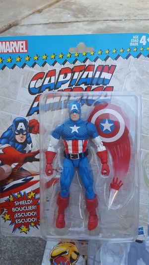 Marvel Legends for Sale in Newark, CA