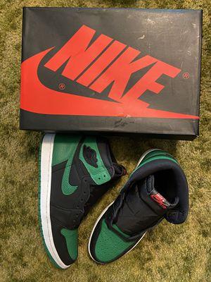 "Jordan 1 Retro High ""Pine Green"" Size: 11 for Sale in Charlotte, NC"
