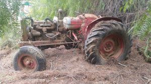 Tractor parts ford vintage old for Sale in Norco, CA
