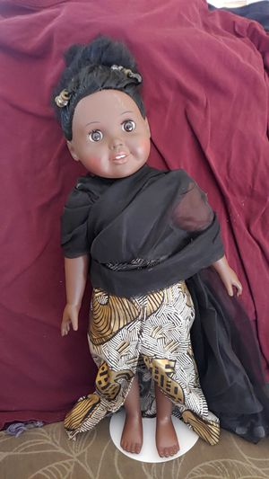 Doll for Sale in Hartford, CT