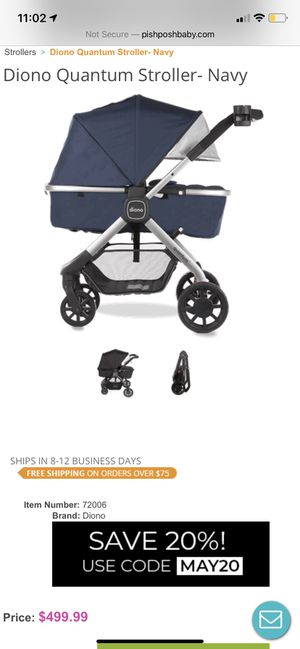 Stroller for Sale in Lewis Center, OH