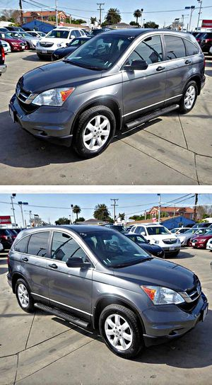 2009 Honda CRV LX 2WD 5-Speed AT for Sale in South Gate, CA
