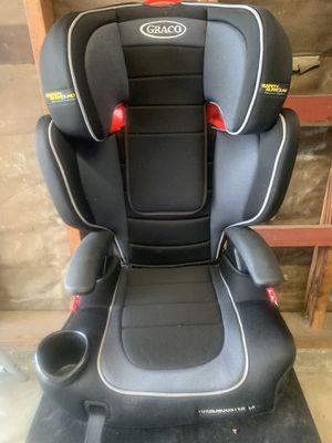 Graco Booster Seat for Sale in Rolling Hills, CA
