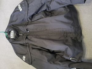 Speed and strength mesh motorcycle jacket for Sale in Miami, FL