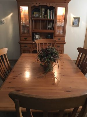 Dinning Room Set for Sale in Claremore, OK